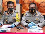 Terlibat Peredaran Narkotika, Polisi Tangkap Seorang Karyawan Swasta di Palu