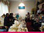 Terima Kunjungan Kapolda, DPRD Sulteng Harapkan Sinergitas Penyediaan Tambang Rakyat