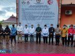 KPU Sigi Deklarasikan Kampanye Damai