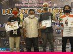 Sukses Tourney Perdana, November 2020 ESI Poso Kembali Adakan Turnamen Esports