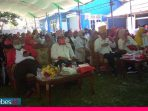 Paslon Hidayat-Bartho Road Show di 6 Kabupaten, Parimo Dapat Giliran Awal