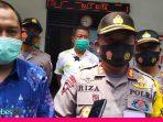 Siagakan 200 Personel di KPU Palu, Kapolres Palu: Tak Terapkan Prokes Dibubarkan