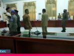 Video : Ketua DPRD Tolitoli Nyaris Adu Jotos dengan Kepala BKD
