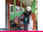 MTs Al Istiqomah Lasoani Terapkan Model Pembelajaran Campuran