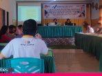 KPU Sigi Sosialisasikan PKPU Tentang Kampanye