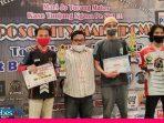 Tim T-PSO Juarai Turnament PUBG Anak Poso