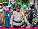 Pengamanan Pilkada Serentak, Polda Sulteng Siapkan 19.085 Personil