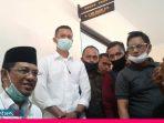 Masa Dinas Masih 10,6 Tahun, Hidayat Lamakarate Pilih Maju Gubernur Sulteng