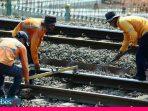 Batal Digarap Korea, Proyek Rek Kereta di Bengkulu Dibidik BUMD