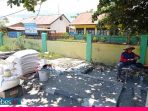 Intensitas Hujan di Kota Palu Berdampak Buruk Terhadap Produksi dan Distribusi Garam Talise