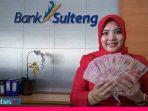 Kredit di Bank Sulteng Capai Rp860 Miliar