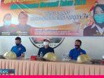 Gelar Rakerda, KONI Morowali Harapkan Insan Olahraga Jaga Kerjasama dan Kekompakkan
