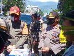 Video : Walikota Palu Pasha Ungu Pimpin Operasi Yustisi, Puluhan Warga Terjaring