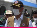 Jangan Lagi Ditunda, Doni Monardo Minta Penanganan Pasca Bencana di Sulteng Segera Tuntas