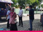 Bank Muamalat Palu Terapkan Prokes Saat Layani Nasabah Daftar Haji