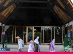 Masjid Nurul Hasanah Aceh di Palu Diharapkan Jadi Daya Tarik Wisatawan