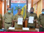 BKSDA Sulteng Setujui Pembukaan Ruas Jalan Kawasan Cagar Alam Morowali