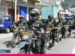 Masa Tenang Pilkada, TNI-Polri Lakukan Patroli Skala Besar di Tolitoli