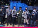 Polres Sigi Kawal Ketat Pendistribusian 34 Kotak Suara