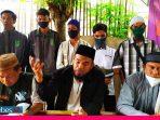 Solidaritas Umat Islam Sulawesi Tengah Nyatakan Sikap Terkait Penembakan 6 Anggota F-P-I