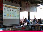 Transdata Pastikan Kemenangan Hadi-Reny di Pilkada Kota Palu