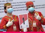 Hasil Suara Sementara KPU, Paslon Verna-Yasin Ungguli Petahana di Pilkada Poso