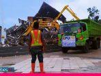 Bencana Alam di Mamuju Dinyatakan Berstatus Bencana Nasional