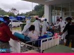 Stok Darah dan Obat-obatan Mulai Berkurang di RSUD Sulbar