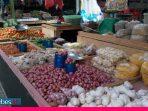 Pedagang Keluhkan Kenaikan Harga Bahan Pokok Jelang Ramadhan