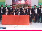 Pengurus Besar Esport Indonesia Poso Resmi Dilantik