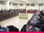 Wakil Ketua II DPRD Parigi Moutong Resmi Dijabat Alfres Tonggiroh