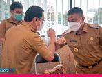 Walikota Palu Ancam Pecat RT /RW yang Izinkan Warganya Lakukan Kerumunan saat PPKM Level 4