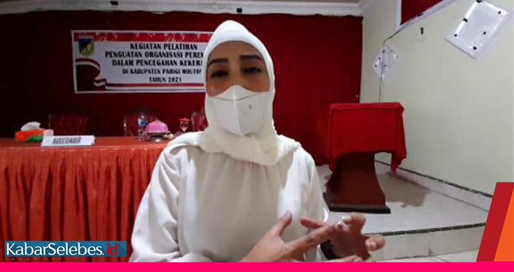 Direktur KPPA Sulteng, Mutmainah Korona