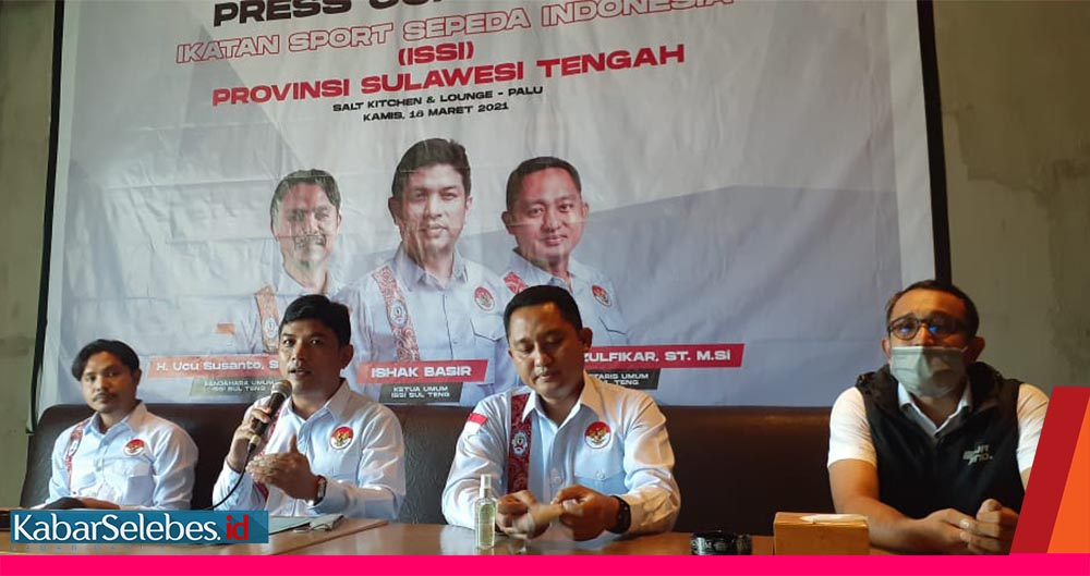 ISI Sulteng