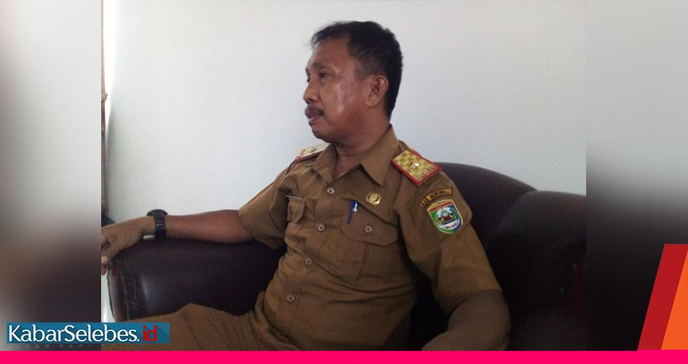 Kepala Dinas PMPTSP Kabupaten Morowali, Yusman Mahbub.