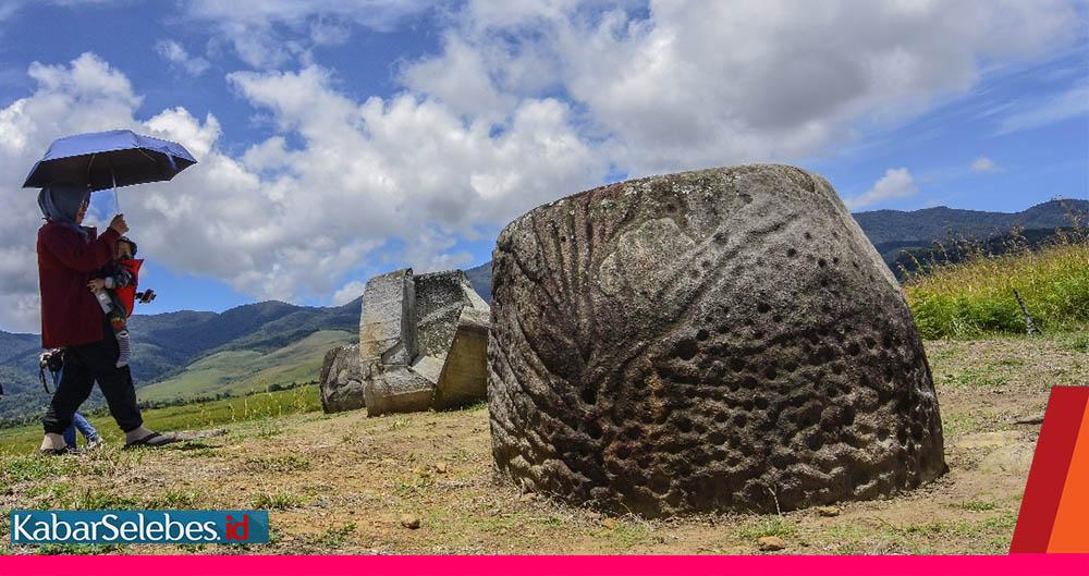 Megalit Napu