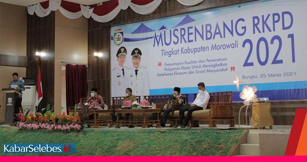 Musrembang Morowali2