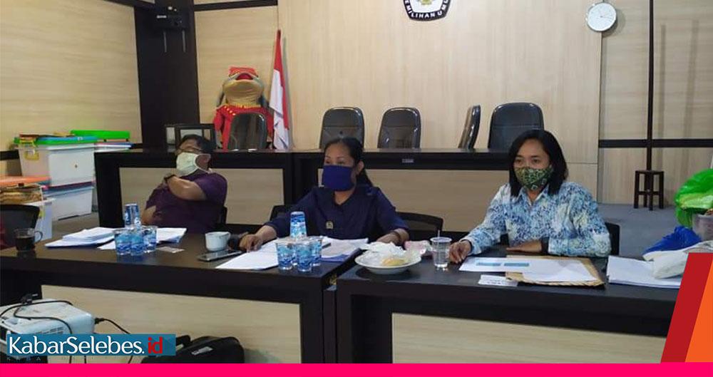Sidang MK KPU Poso