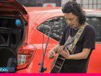 Gandeng Sejumlah Musisi Nasional, Idham Lapasere Rilis Lagu Religi Lupa Jadi Manusia