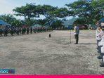 Pengamanan PSU Pilkada Morut Libatkan 200 Personel Polda Sulteng