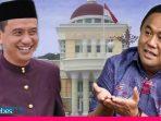 Rachmat Gobel Tantang Syarief Mbuinga Di Pilgub Gorontalo
