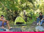 Camping di Bulan Ramadan Juga Menyenangkan, Ini Faktanya
