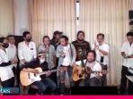 Musisi Sulteng di Jakarta Rilis Single Religi untuk Nuzulul Qur'an