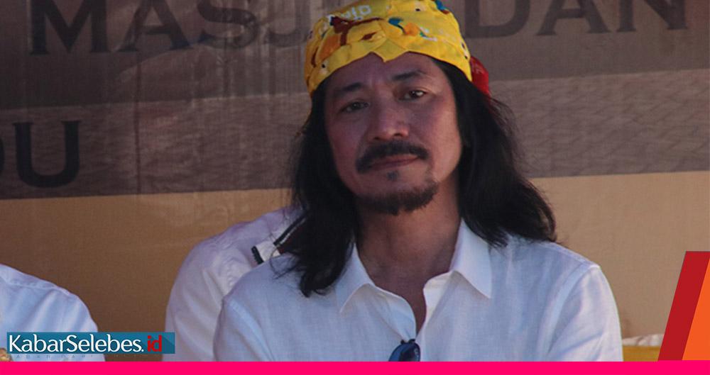 Abdee Negara Diangkat Jadi Komisaris PT Telkom Indonesia