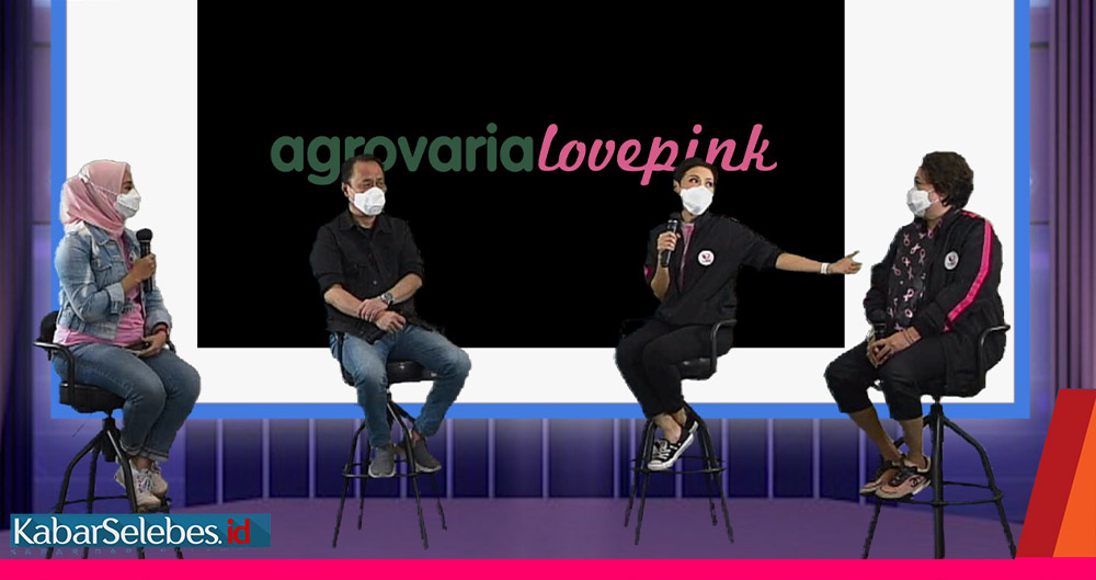 Astra Lovepink