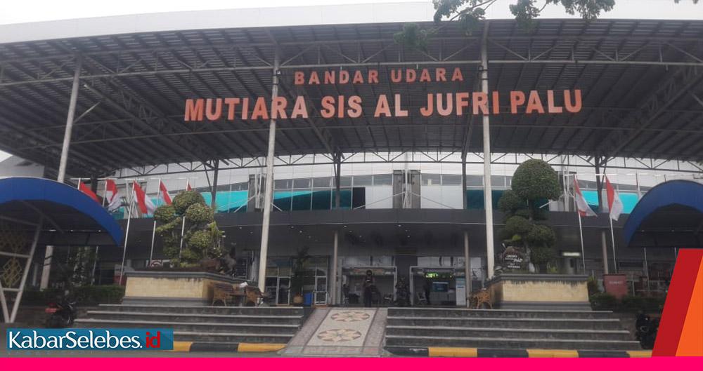 Bandara SIS Aljufri