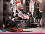 Kecam Aksi Terorisme, Pemuda Tentena Minta TNI-Polri Usut Kasus Poso