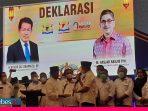 Dua Menteri Ekonomi Jokowi dan Kadin Sulteng Dukung ARS Pimpin Kadin Indonesia
