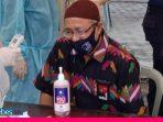 12 Pegawai BPS yang Terpapar Covid-19 Telah Jalani Vaksinasi