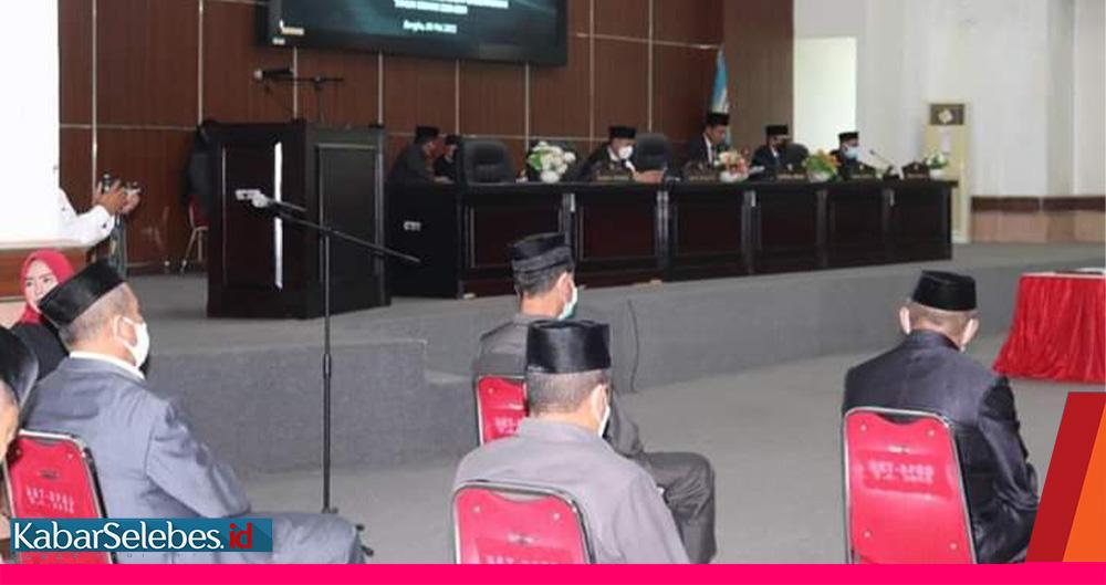 Masa sidang DPRD Morowali